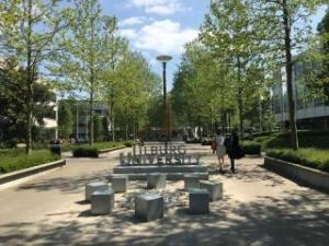 Campus Tilburg University